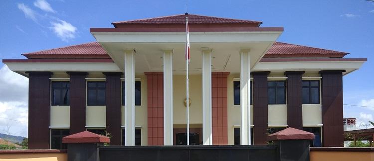 Pengadilan Agama Ruteng